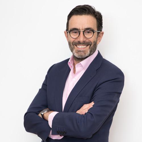 Carlos Villacorta